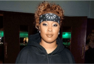 Da Brat Rhymes on Big Sean's Blessings and ABSOLUTELY SMASHES IT (Audio)