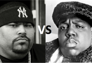 Finding The GOAT (Round 3): The Notorious B.I.G. vs. Big Pun…Who You Got