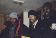 Ever See This Classic Redman & Keith Murray Freestyle From the Mid-90s? (Video)