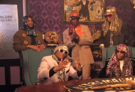 Ultramagnetic MC's Make A Colorful Vid To Ego Trippin' Almost 30 Years Later (Video)