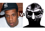 Finding The GOAT (Round 3): Jay-Z vs. MF DOOM…Who You Got?