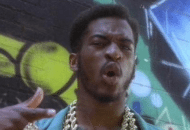 Ever See This Show-Stopping Rakim Freestyle? (Video)