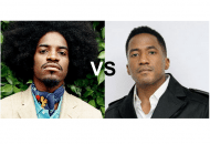 Finding The GOAT (Round 3): Andre 3000 vs. Q-Tip…Who You Got?