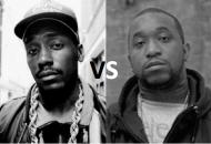 Finding The GOAT (Round 3): Big Daddy Kane vs. Kool G Rap…Who You Got?