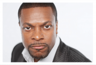 Chris Tucker is Doing His First Ever Full-Length Stand-Up Comedy Special (News)
