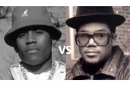 Finding The GOAT (Round 3): LL Cool J vs. DMC…Who You Got?