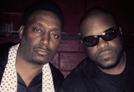Bumpy Knuckles & Big Daddy Kane Scorch Mics Over An Oddisee Beat (Audio)