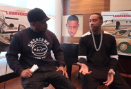 Ludacris Opens Up to Sway About His Most Personal Album Ever (Video)