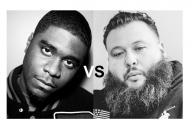 Finding The GOAT (Round 3): Big K.R.I.T. vs. Action Bronson…Who You Got?