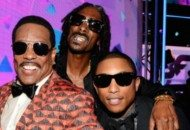Snoop Dogg & Uncle Charlie Wilson Revive The Funk With Retro Pharrell (Video)