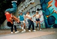 From Beats To Rhymes, Breakin' To Graffiti, The Latino Contribution To Hip-Hop Is Explored (Audio)