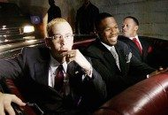 Eminem, Dr. Dre, 50 Cent & Paul Rosenberg Tell The Story of Shady Records (Video)