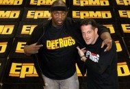 Erick Sermon Is Bringing Hip-Hop To Your Home With Def Rugs