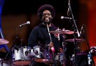 Give the Drummer Some. Questlove Raps & Freestyles on a Deep Roots Cut (Video)