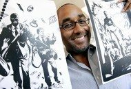 Get To Know One Of The Most Prolific Comic Book Artists In The Industry