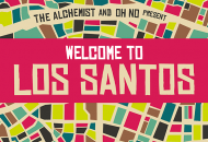 Alchemist & Oh No Bring Grand Theft Audio To Los Santos (Album Stream)