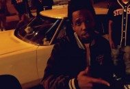Curren$y Complements His Slow Flow With Lowriders (Video)