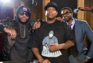 PRhyme's DJ Premier, Royce Da 5'9″ & Adrian Younge Are Making a Rare Performance Together.