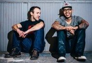 RJD2 Returns To Full MC Albums. Catch A Glimpse With STS (Audio)