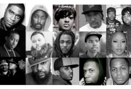 Listen to the Best Hip-Hop of March 2015 All in One Playlist (Audio)