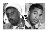 Finding The GOAT (Round 3): Slick Rick vs. Rakim…Who You Got?