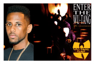 Fabolous Flows Over a Wu-Tang Classic. It's Not a Game (Audio)