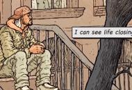 Ghostface Killah, AZ & Kool G Rap Go to Battle in This Comic-Style Visual (Lyric Video)
