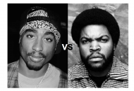 Finding The GOAT (Round 3): Tupac vs. Ice Cube…Who You Got?