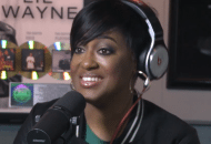 Rapsody Breaks The Backboard With A Freestyle, After Discussing Race & Complexion (Videos)