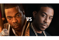 Finding The GOAT (Round 4): Busta Rhymes vs. Ludacris…Who You Got?