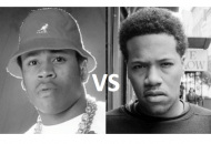 Finding The GOAT (Round 4): LL Cool J vs. Redman…Who You Got?