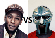 Finding The GOAT (Round 4): Mos Def vs. MF DOOM…Who You Got?