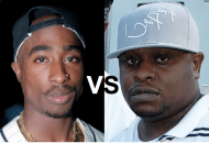 Finding The GOAT (Round 4): Tupac vs. Scarface…Who You Got?
