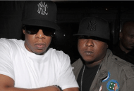 Jadakiss Takes Jay Z's Beat and Gets Far From Jiggy With It (Audio)