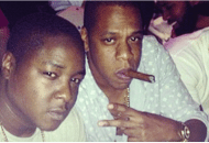 Jadakiss Jacks Jay Z for Another Beat. What's His Name? JADA…(Audio)