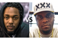 Finding The GOAT (Round 4): Kendrick Lamar vs. Big K.R.I.T.…Who You Got?