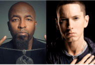 Tech N9ne & Eminem Break Down Their New Collaboration On Sway In The Morning (Video)