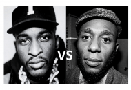 Finding The GOAT (Round 5): Rakim vs. Mos Def…Who You Got?