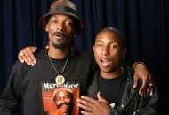 Do Snoop Dogg & Pharrell Have Another Hit? Leave It To The Pros (Audio)