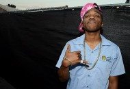 Fresh Off His Album Release, Curren$y Is Right Back to Giving Fans New Music  (Audio)