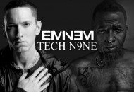 From Rap God to Speed Demon. Tech N9ne & Eminem Flow Furiously (Audio)