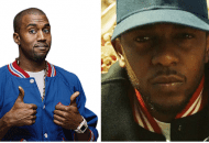 The Full Version of Kanye West's All Day Remix Featuring Kendrick Lamar Is Here (Audio)