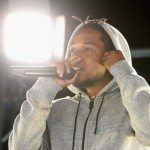 Watch Kendrick Lamar's First Concert Post To Pimp a Butterfly in HD (Video)