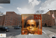 Here's a Look at the Real-Life Settings for Some of Hip-Hop's Most Iconic Album Covers (Photo)