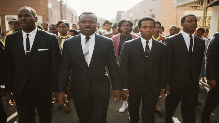 Selma Will Be Gifted To Every High School In America (News)