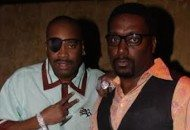 Mister Cee Reveals Slick Rick Once Fully Stepped to Big Daddy Kane…Strapped (Audio)