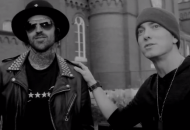 Yelawolf & Eminem Go Behind The Love Story (Video)
