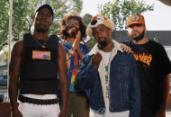 Pharrell May Have Another One Courtesy Of The Ever-Funky OverDoz (Audio)