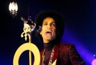 Prince's Guitar Cries For Baltimore, With A Retro Sound & Current Issues (Audio)