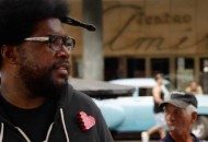 Questlove Goes On A Quest For Musical Culture In Cuba (Video)